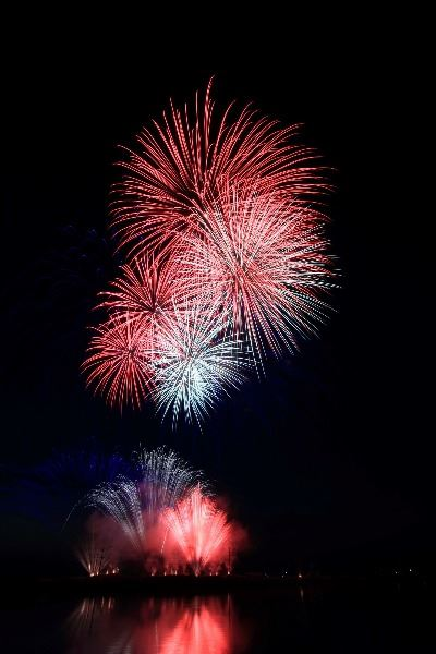 Melaleuca Freedom Celebration_Photo by Sherri Barnes